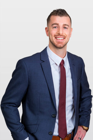 Wes Ashworth, Executive Search Consultant