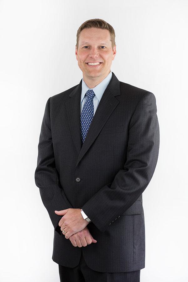 Eric Kean