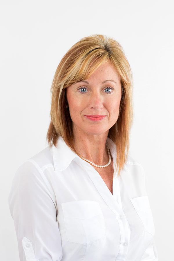 Sheryl Mitchell