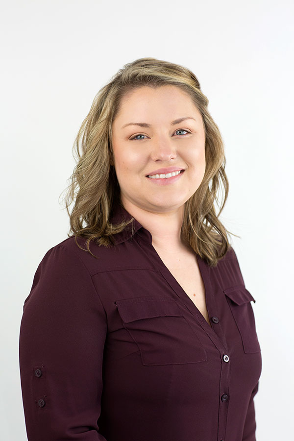 Tahnee Thornton Safety Manager