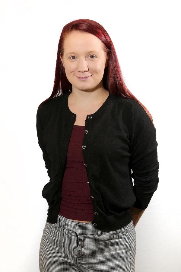 Brittany Tate