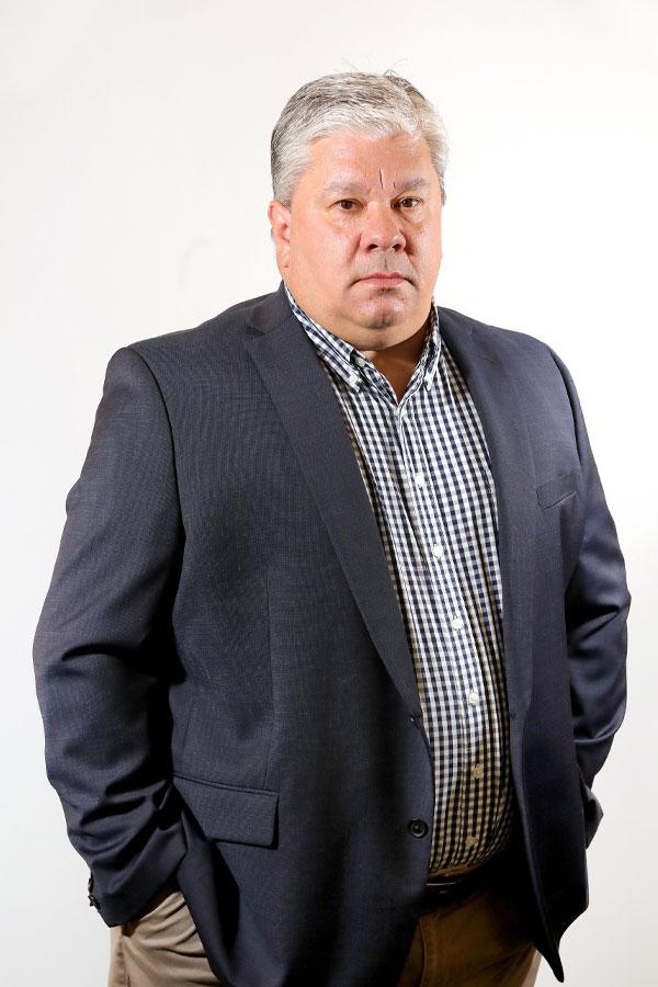 Kirk Hulbert