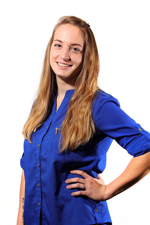 Megan Chatham