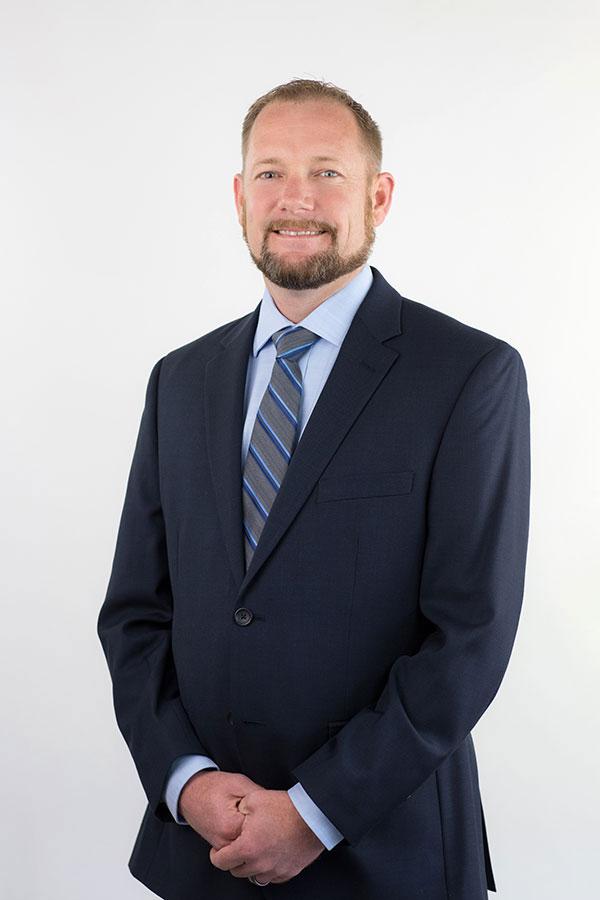Steve Vise Branch Manager